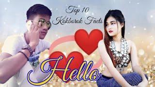 Tangwi Helo Ma Hwn || New Kokborok Video 2020 || Kokborok Top 10 Facts || Ep-5