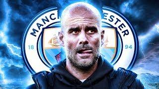 Will Pep Guardiola QUIT Manchester City At The End Of The Season?!   W&L