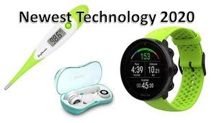Top 10 Newest Technology 2020 on Amazon|Mind Blowing Newest Technologies