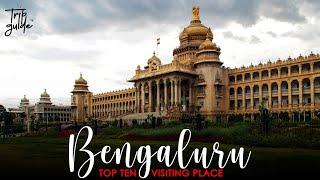 Top 10 Visiting Place in Bangalore at Winter || Trip Guide || Bangalore Tourism