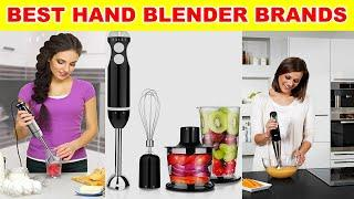 Best Hand Blender Brands , Best Hand Bender in India,Best  Hand Mixer in India. #TAMIL24