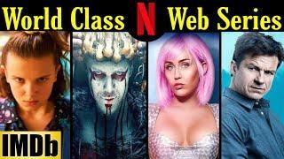 Top 10 Netflix Web Series (in Hindi) as per IMDb Rating Must Watch
