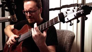Reality - Antoine Dufour -Acoustic Guitar