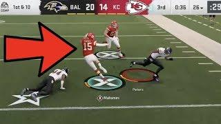 Madden 20 Top 10 Plays of the Week Episode 28 - Super Bowl MVP Patrick Mahomes DROPS THEM ALL