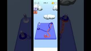 Game Review 16 | Go Knots 3D Game | 10 million Download