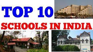 #Top 10 Best #School in India