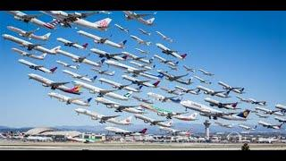 Top 10 Busy Airports in the World 2020