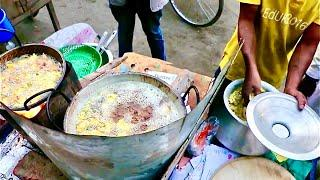 UNIQUE Foods around the World - Best street food / food compilation / TOP food near me / Part - 954