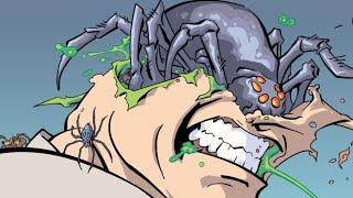 10 Disturbing Spider-Man Villains