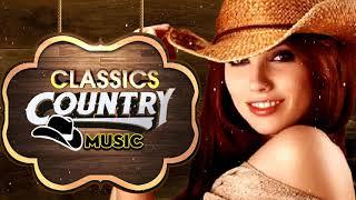 Best Old Country Song Of All Time - Classic Country Songs Of All Time - Old Country Music Collection