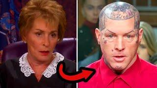 Top 10 Times Judge Jody Owned People In Court