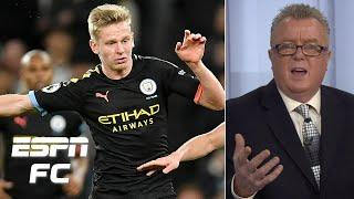 'COMPLETE AND UTTER IDIOT!' Steve Nicol rips into Manchester City's Zinchenko | Premier League
