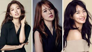 Top 10 Sexiest Korean Actresses