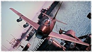 This Plane Is BAD - War Thunder Kill Montage #83