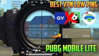 Pubg Mobile Lite Best Vpn | Low Ping Problem Solved | Top 3 Vpn For Pubg Lite | 100 % Solved