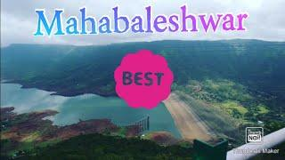 Mahabaleshwar: Hill Station, Luxury Weekend Getaway | Best Place Near Pune:Mumbai, Top 10 Places