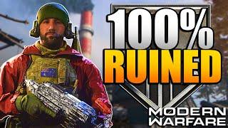 Cant Believe They Actually Made Spawns Worse | Modern Warfare Huge Problem