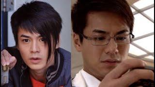 Top10 TVB Hong Kong Drama Starring Chung Him Law