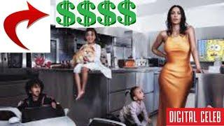Top 10 Lavish Luxuries the Kardashians have Spent on their Kids!!