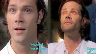 'You will always end up here' Samifer VS Dean | Lucifer Sam Kills Dean - Supernatural Explored