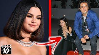 Top 10 Celebrities Who Were Exposed By Their Fans