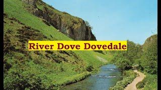 Dovedale peak District ! River Dove ! Beautiful Place In UK ! Natasha Ki Vines