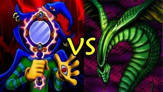 Yu-Gi-Oh! THE WORST MISTAKE - LIGHT DECK vs OLD SCHOOL DECK - UNEXPECTED FINAL