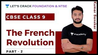 The French Revolution | Social Forces That Led To The Revolution | Class 9 | History | Kumar Sanskar