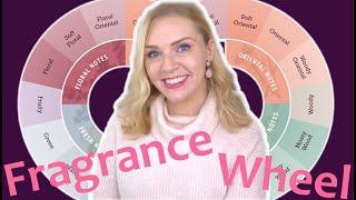 FRAGRANCE WHEEL EXPLAINED | FRAGRANCE FAMILY EXAMPLES | Soki London
