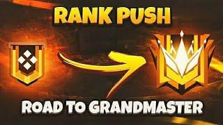 Top 10 best hidden place for rank push garena freefire  new rank season  gold to grandmaster  