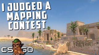 The Most Impressive CS:GO Mapping Contest of All Time