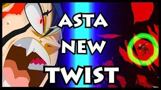 Asta's NEW POWER just changed EVERYTHING!! | Black Clover Yami, Asta vs. Dante Demon King Conclusion