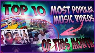 TOP 10 MOST POPULAR MUSIC VIDEOS OF THIS MONTH|best music 20|top 10 songs of the week|new music 2020