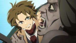 Top 10 Survival Anime Where Weak MC Become Strong