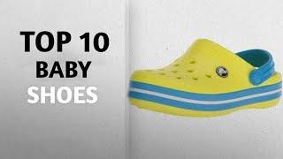 Top 10 baby shoes I 10 Best Baby Shoes in 2020 I Baby Shoes Guide - Best Baby Shoes 2020 I Hindi