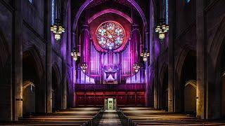 First Congregational Church of LA Service Live Stream