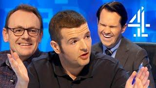 The Best of Kevin Bridges on 8 Out of 10 Cats Does Countdown!