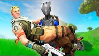 Top 10 - Epic Fortnite moments (watch 'til end) *very epic*