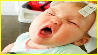 Top 100 Funny Babies Making Jokes - Hilarious Baby Best