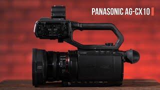 Panasonic CX10 | RobReview