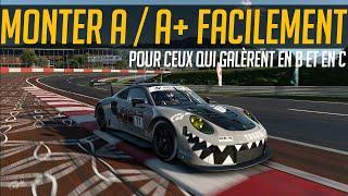 Top 10 astuces pour monter A /A+ facilement sur Gran Turismo Sport