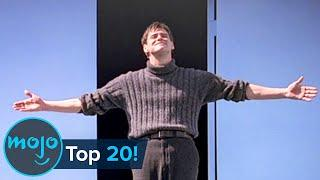Top 20 Most Satisfying Movie Endings of All Time
