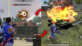 Top 10 New Tricks In Free Fire | New Bug/Glitches In Garena Free Fire #49