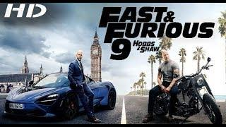 Fast and Furious 9 2020 Trailer #box office top 10  YouTube