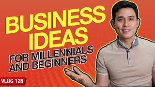 What are the types of businesses you can start?