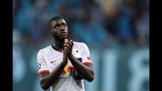 Can Arsenal Get Upamecano To Sort Out The Defence? | AFTV Transfer Daily