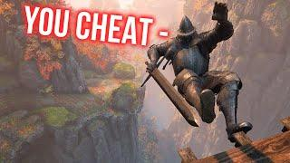 10 DIRTY Tricks We Used To Beat Overpowered Bosses