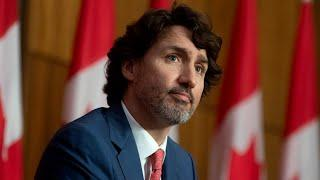 Trudeau calls on Catholic Church to publish residential school records, gives COVID-19 update