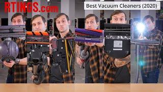 Best Vacuum Cleaners (2020) - Top 6 Picks Broken Down By Type