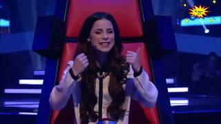 Top 10 Most Surprising Blind Auditions The Voice Kids
